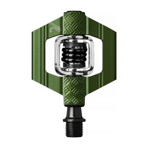 Crankbrothers Candy 2 Green pedály