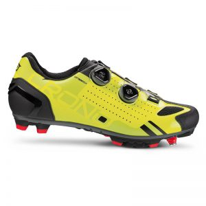 Crono MTB CX2 2018 Yellow fluo