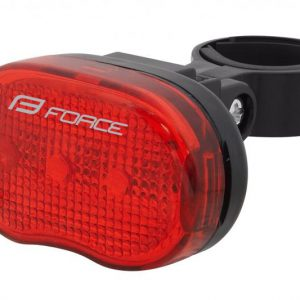 Force Blikačka zadní TRI 3LM 3 LED