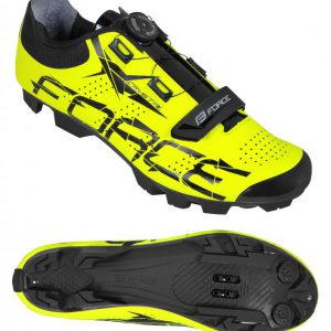 Force MTB CRYSTAL fluo