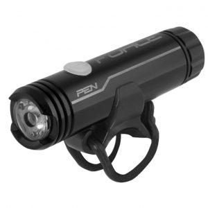 Force Světlo přední PEN 200LM USB