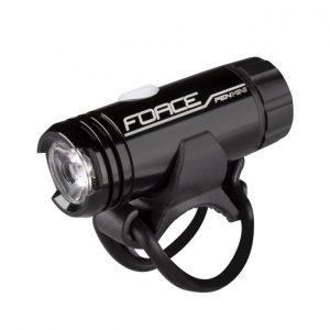 Force Světlo přední PEN MINI 150LM USB MINI