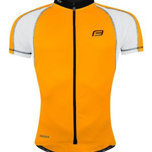 Force T10 oranžovo-bílý