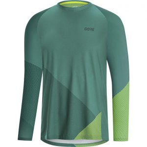 Gore C5 Trail Long Sleeve