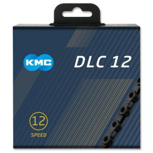 Kmc DLC 12 černý BOX řetěz