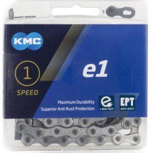 Kmc E1 EPT Nereznoucí 130 článků BOX řetěz