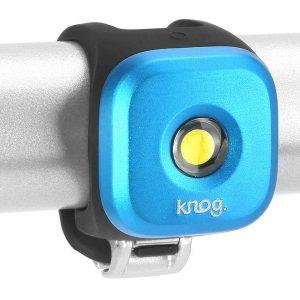 Knog Blinder 1 Standart Přední - Modré světlo