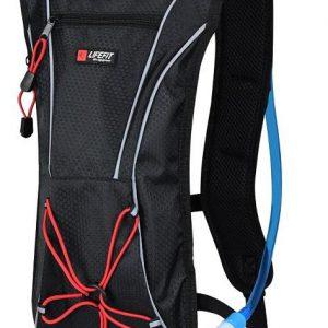 Lifefit Cyklo batoh s rezervoarem 1.5 l