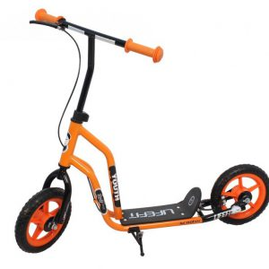 Lifefit YOUTH oranžovo-černá