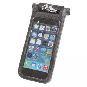 M-WAVE BLACK BAY pouzdro na smartphone