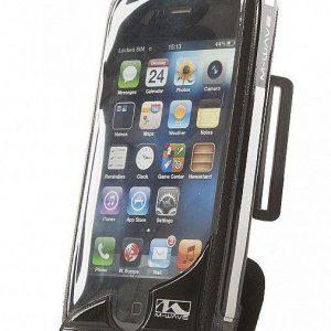 M-WAVE OBAL NA SMARTPHONE s otočným držákem
