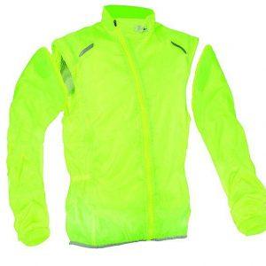 M-WAVE cyklistická reflexní bunda
