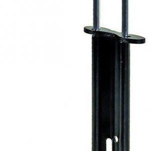 M-WAVE košík pro pet lahev 1500ML černý