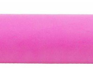 M-wave Madla Silikon 130mm Růžová
