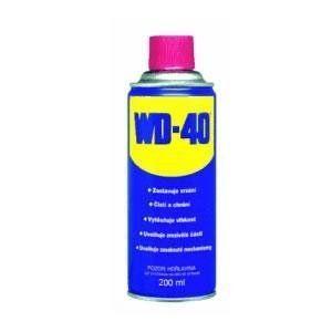 MAZIVO WD-40 100ml sprej mazivo