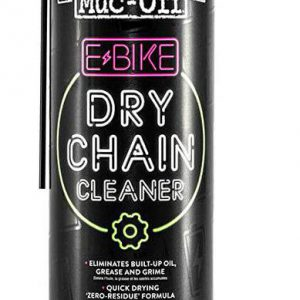 Muc-off čistič E-Bike Dry Chain Cleaner 500 ml