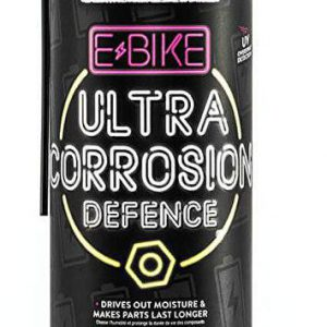 Muc-off impregnační sprej E-Bike Ultra Corrosion Defence 485 ml