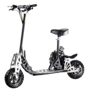 Nitro scooters XG 10 Allroad