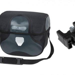ORTLIEB Ultimate 6L Classic vodotěsná řidítková brašna + Mounting Set bez zámku