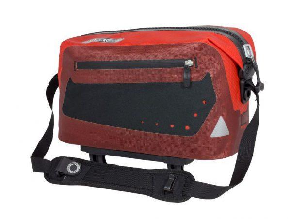 Ortlieb Trunk Bag 8L vodotěsná brašna na zadní nosič