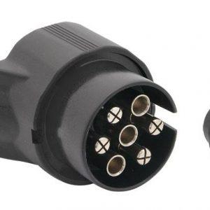 Peruzzo Adaptér elektrické přípojky z 13 na 7 pinů