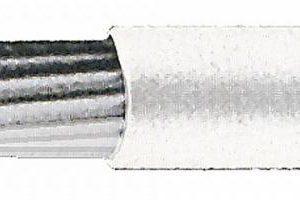 Promax SP řadící 30 M Bílý BOX bowden
