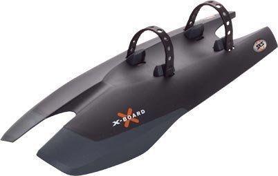 SKS X-BOARD blatník pro rámovou trubku