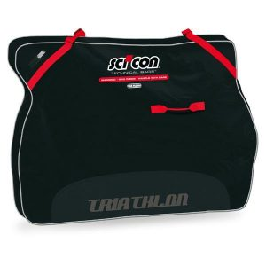 Sci-con Cycle Bag Travel Plus Triathlon