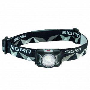 Sigma HEADLED II USB čelové světlo