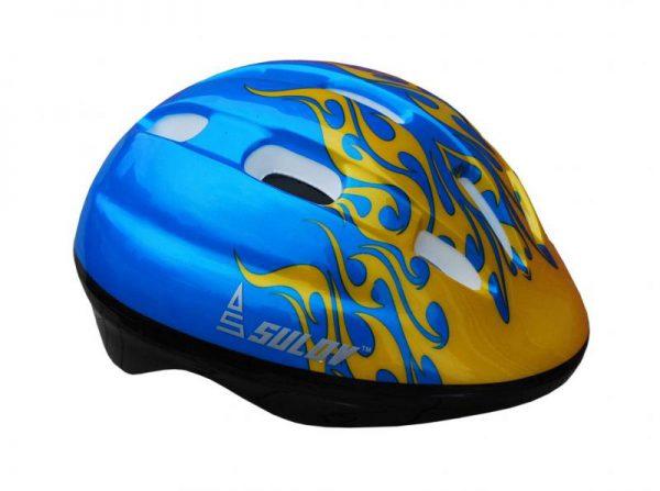 Sulov JUNIOR 2 dětská cyklistická helma