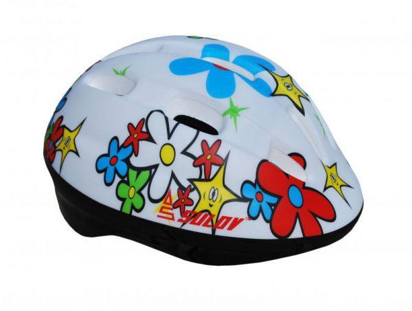 Sulov JUNIOR 3 dětská cyklistická helma