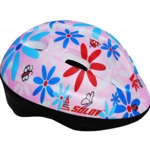 Sulov JUNIOR 4 dětská cyklistická helma
