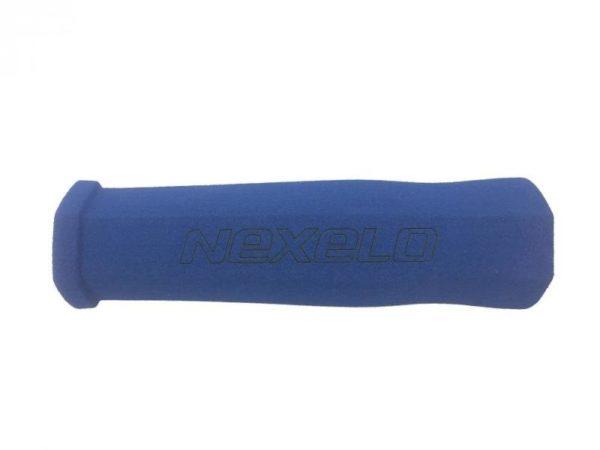 Nexelo Pěnová 125mm Modrá madla