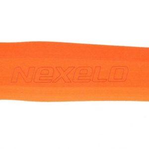 Nexelo Pěnová 125mm Oranžová madla