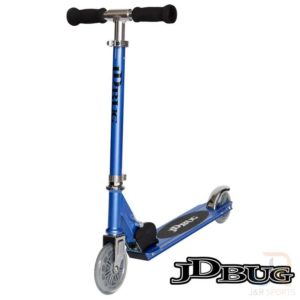 JD BUG Junior Street 100 modrá