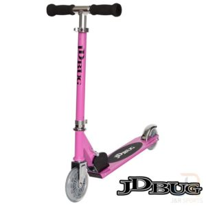 JD BUG Junior Street 100 pink