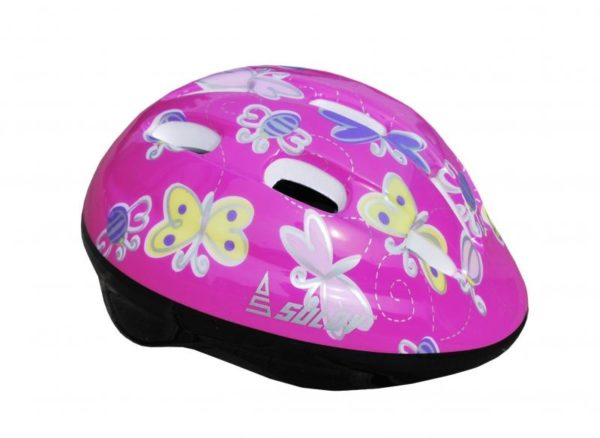Sulov JUNIOR 1 dětská cyklistická helma