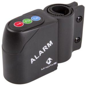M-WAVE alarm na jízdní kolo