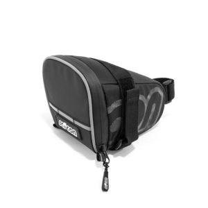 Sci-con MTB Saddle Bag black