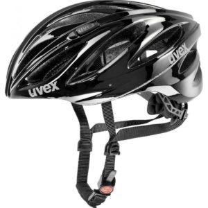 Uvex Boss Race Black