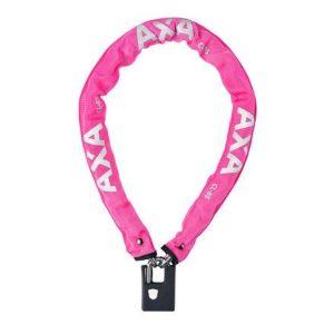 Axa Zámek Clinch+ 85 85/6 Klíč Růžová