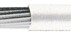 Promax SP řadící 1 M Bílý bowden