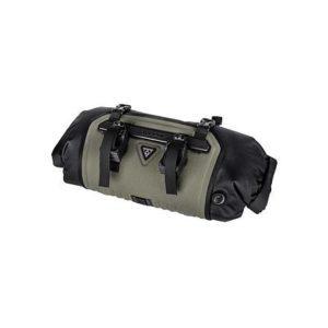 Topeak bikepacking Frontloader