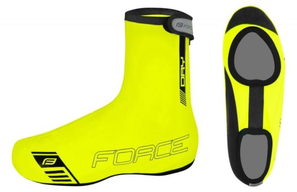 Force PU DRY ROAD fluo