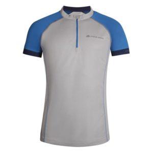 Alpine Pro SORAN bilo-modrý