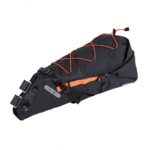 Ortlieb Seat-Pack L (16L) černá vodotěsná brašna pod sedlo
