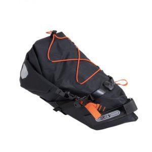 Ortlieb Seat-Pack M (11L) černá vodotěsná brašna pod sedlo