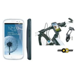 Topeak Obal Ridecase Pro Samsung Galaxy S3 Černá