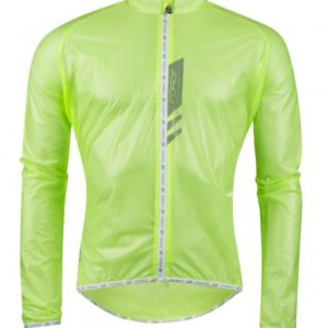 Force LIGHTWEIGHT neprofuk fluo bunda