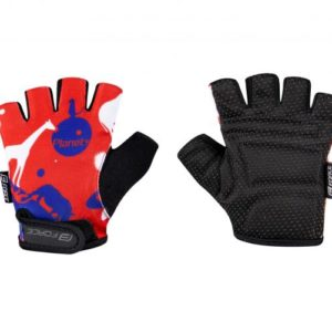 Force Planets Jr SF red/blue